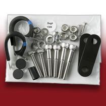 Materials: GL1800 Comfort Bars