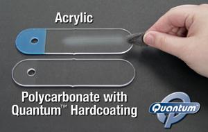 Quantum Hardcoating