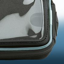 Water-Resistant Vinyl Cases