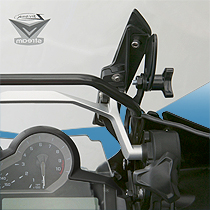 Windscreen Stabilizer Features
