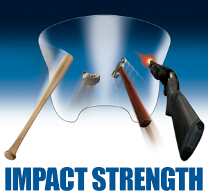 Polycarbonate Impact Strength