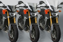 New VStream® Windscreens Available for Yamaha® FZ-09