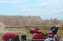 VStream® Windscreen in the Wild, Wild West