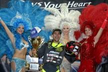 Jared Mees Wins Inaugural Superprestigio of the Americas!