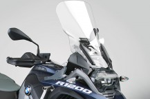New ZTechnik® Products for the BMW® R1200GS/Adventure