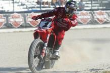 Jared Gets Off to a Rough Start at Daytona