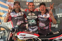 Jared Mees Takes Close Second at Springfield Mile