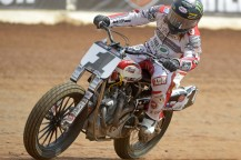 Jared Mees Wins Central New York Half-Mile