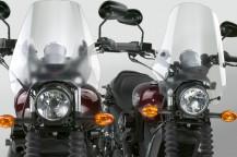 Deflector Screen™/Street Shield™ for H-D® XG500/750 Street™