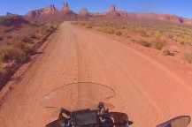 VStream® Windscreens in the Valley of the Gods