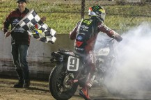 Black Hills Half-Mile: Jared Mees Is Not Tired of Winning