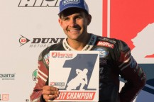 Jared Mees: 2017 Championship Year in Review