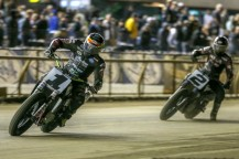 Jared Mees Wins Sacramento Mile, Indian Takes 1-2-3