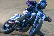 Mees Gets Redemption at Lima Half-Mile