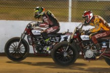 Mees Wins Epic Black Hills Half-Mile Battle