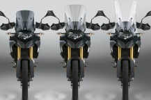 New VStream® Windscreens for the 2019 BMW® F850GS/Adv.