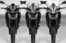 New VStream® Windscreens for the 2017-19 Kawasaki® Z900