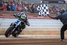Mees Stays Perfect at The Red Mile