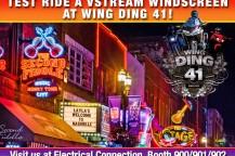 Visit Us in Nashville at GWRRA Wing Ding 41!