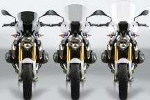 New VStream+® Windscreens for the 2019-20 BMW® R1250R