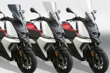 New VStream® Windscreens for the 2018-20 BMW® C400X