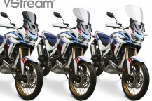 More Guts, More Glory! VStream® for CRF1100L Adventure Sports!