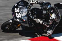 National Cycle Windscreen for Screamin' Eagle™ Race Team